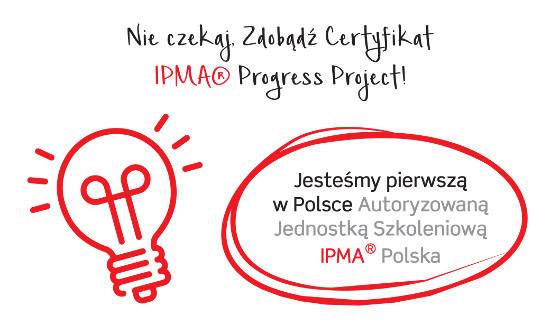 Szkolenie IPMA® poziom D - warsztaty online przygotowujące do certyfikacji