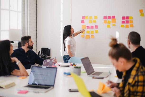 Szkolenie Podstawy Zarządzania Projektami