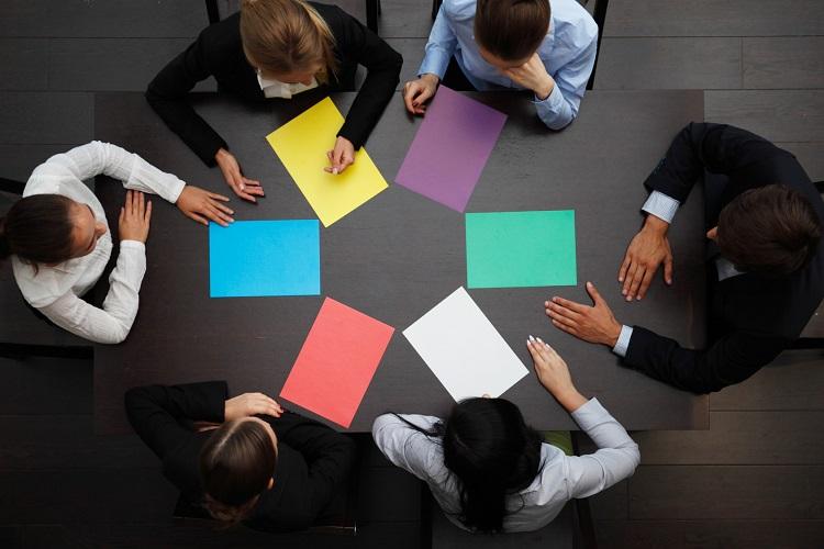 Szkolenie 5S w praktyce - organizacja miejsca pracy
