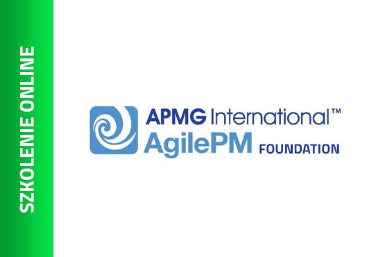 Szkolenie Szkolenie online: AgilePM® Foundation - szkolenie akredytowane
