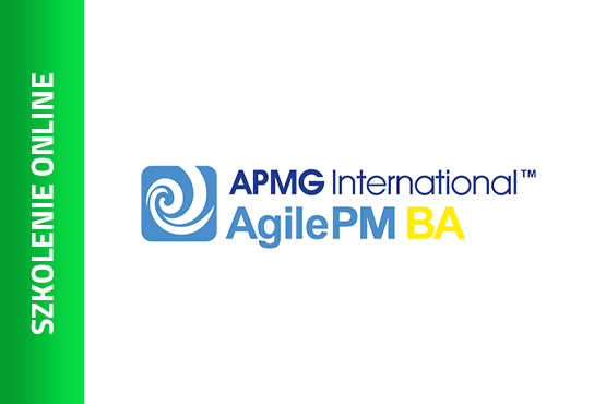 Szkolenie Szkolenie online: AgilePM® & AgileBA® Foundation - szkolenie akredytowane