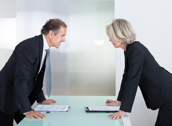 Szkolenie Asertywność w realiach biznesowych