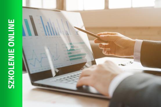 Szkolenie Szkolenie online: MS Excel - poziom zaawansowany