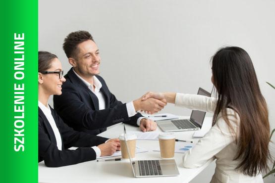 Szkolenie Szkolenie online: Jak wdrażać do organizacji systemy ocen okresowych ?