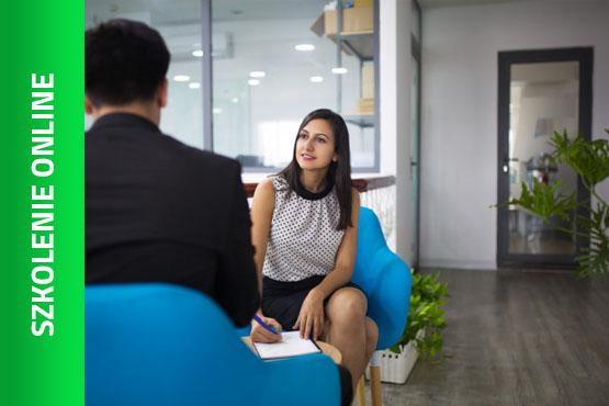 Szkolenie Szkolenie online: Jak wdrażać modele kompetencyjne do organizacji? Praktyczne wskazówki dla pracowników HR, konsultantów i menedżerów.