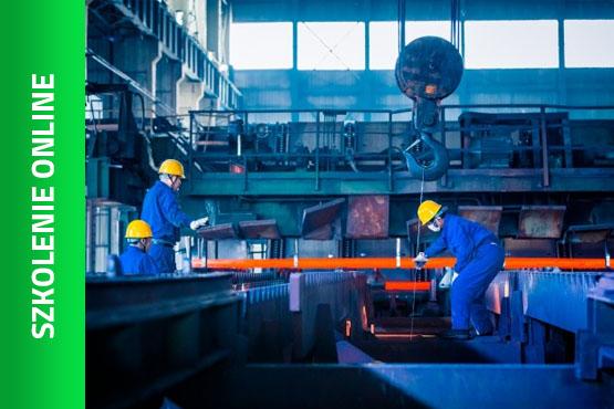 Szkolenie Szkolenie online: Klucz do świata Lean Manufacturing w 4 odsłonach