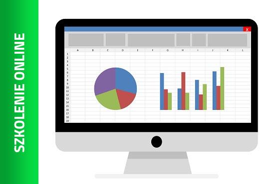 Szkolenie Szkolenie online: Excel w logistyce - czyli jak skrócić czas przygotowywania danych i podnieść efektywność analiz logistycznych