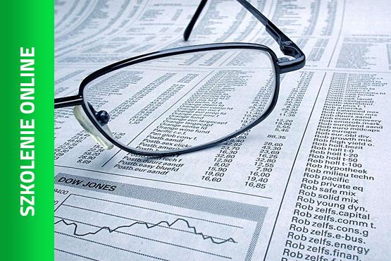Szkolenie Szkolenie online: Excel we wspomaganiu controllingu personalnego z elementami mierników efektywności działu personalnego