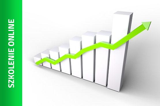 Szkolenie Szkolenie online: Prognozowanie w logistyce w oparciu o statystyki sprzedaży