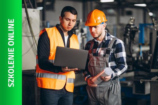 Szkolenie Szkolenie online: Lean Manufacturing