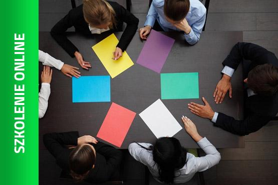 Szkolenie Szkolenie online: 5S - organizacja miejsca pracy