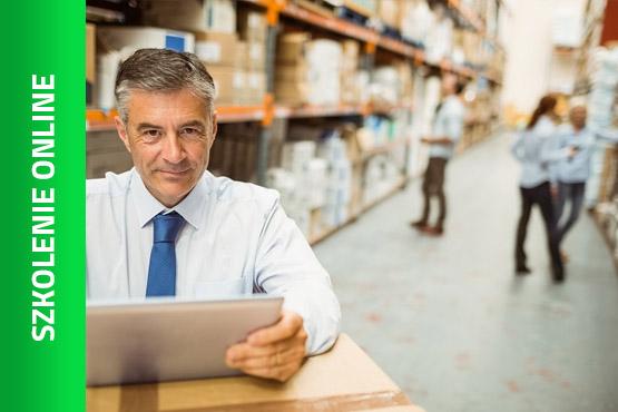 Szkolenie Szkolenie online: VSM - zarządzanie procesami