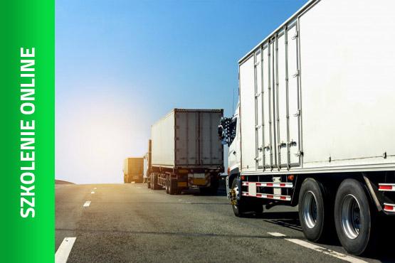 Szkolenie Szkolenie online: Reklamacje i dochodzenie roszczeń w transporcie i spedycji na rynku krajowym i międzynarodowym