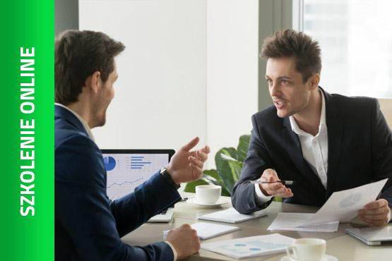 Szkolenie Szkolenie online: Negocjacje zakupowe z Tomaszem Marcinkowskim vel Marciniak