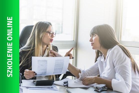 Szkolenie Szkolenie online: Skuteczna komunikacja i rozwiązywanie konfliktów