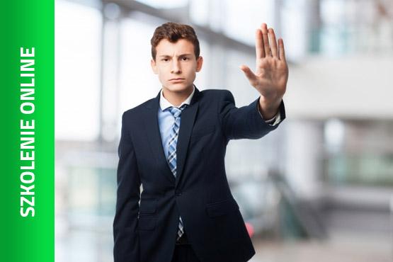 Szkolenie Szkolenie online: Asertywność w realiach biznesowych