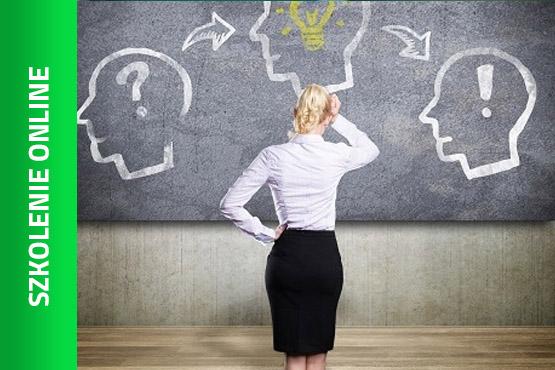 Szkolenie Szkolenie online: Zarządzanie wiedzą w organizacji – kreowanie wiedzy, dzielenie się nią oraz jej przekazywanie