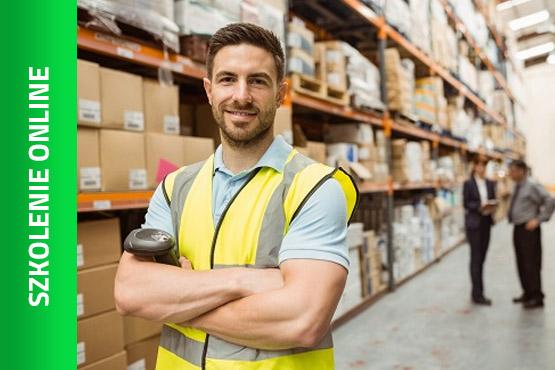 Szkolenie Szkolenie online: Zarządzanie i optymalizacja zapasów zaopatrzeniowych i zapasów wyrobów gotowych