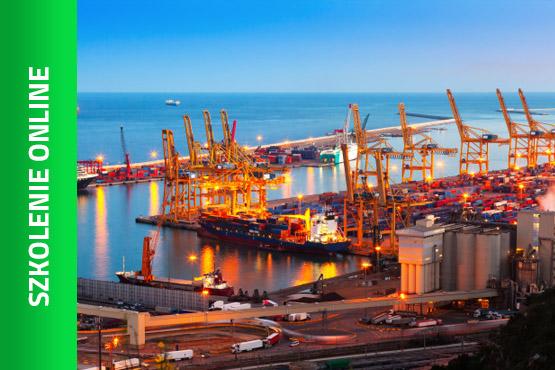 Szkolenie Szkolenie online: Procedury i dokumentacja związane z importem i eksportem