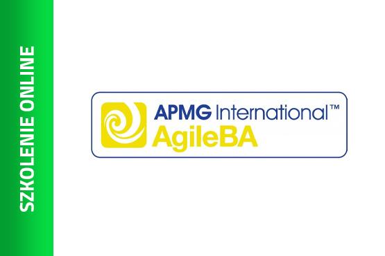 Szkolenie Szkolenie online: AgileBA® Foundation Express