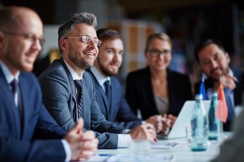 Szkolenie Budowanie długotrwałych relacji biznesowych