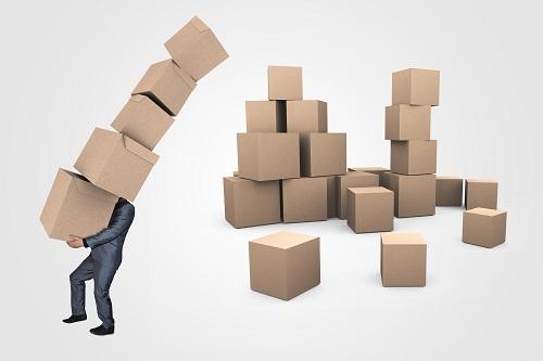 Szkolenie Dystrybucja i planowanie dostaw