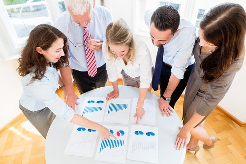 Szkolenie Efektywne budowanie zespołu – doskonalenie umiejętności menedżerskich