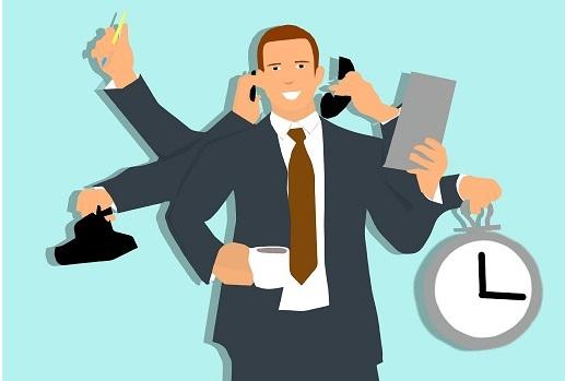 Szkolenie Efektywność przedstawicieli handlowych - organizacja pracy, badanie rynku, negocjacje handlowe, raportowanie