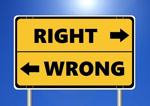 Szkolenie Etyka w biznesie - tworzenie i wdrażanie kodeksu etycznego