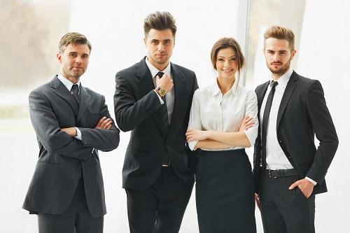 Szkolenie Etykieta w biznesie – savoir-vivre i dress code