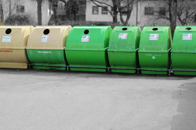 Szkolenie Gospodarka odpadami w tym odpadami opakowaniowymi w przedsiębiorstwie - najnowsze zmiany