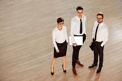 Szkolenie HR jako Strategiczny Partner Biznesowy