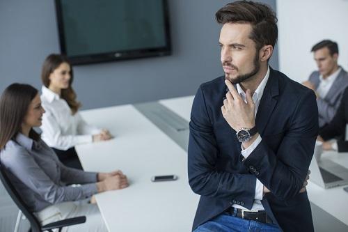 Szkolenie Kierowanie zespołem pracowniczym - Trening kreowania własnego  autorytetu i zarządzania personelem