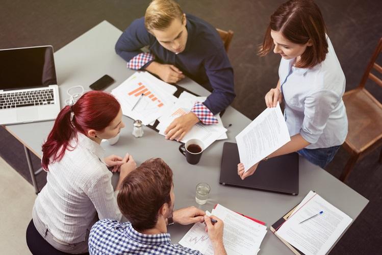 Szkolenie Komunikacja i praca zespołowa w projekcie