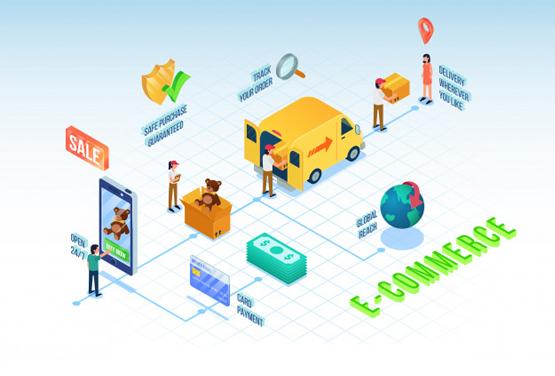 Szkolenie Logistyczna obsługa handlu elektronicznego