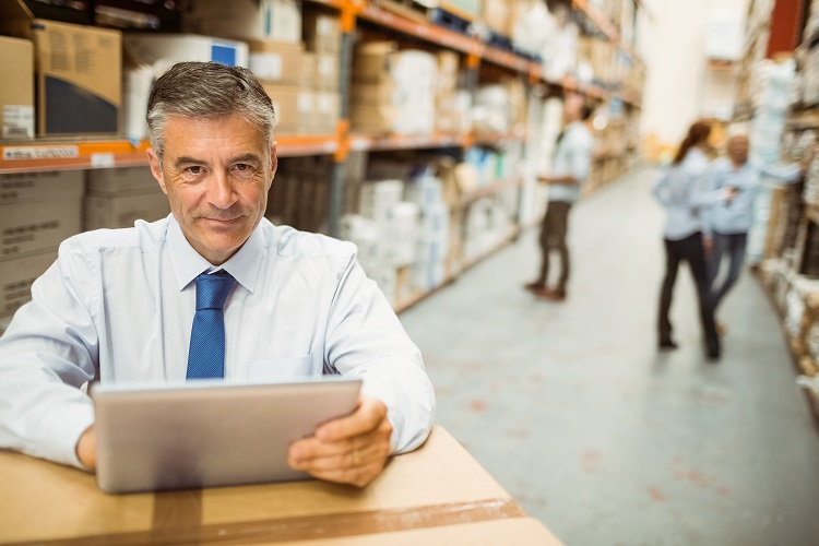 Szkolenie Mapowanie procesów logistycznych i zarządzanie procesami VSM