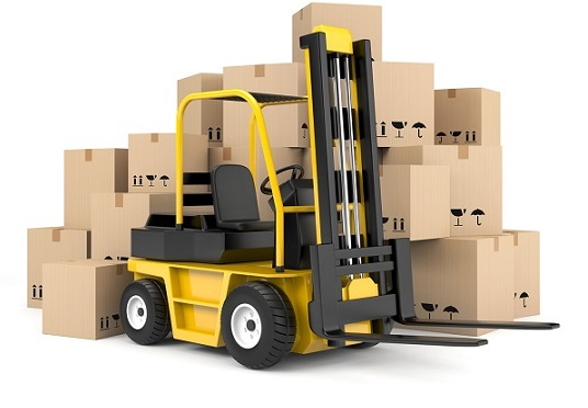 Szkolenie Organizacja transportu i logistyki wewnątrz przedsiębiorstwa