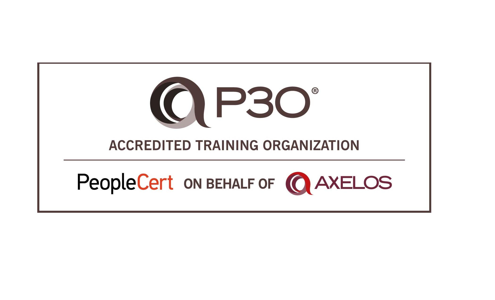 Szkolenie P3O® Foundation - szkolenie akredytowane
