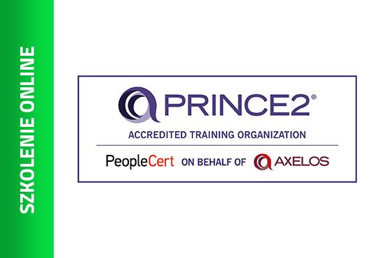 Szkolenie Szkolenie online: PRINCE2® Foundation - szkolenie akredytowane z egzaminem