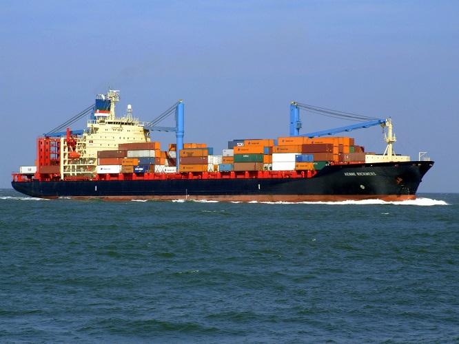 Szkolenie Przewozy kontenerowe i drobnicowe - spedycja i transport morski
