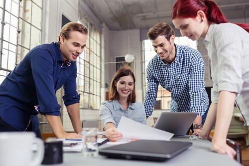 Szkolenie Skuteczna komunikacja i rozwiązywanie konfliktów w zespole