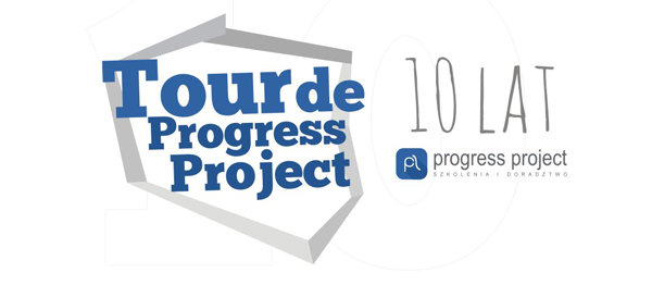 Tour de Progress Project