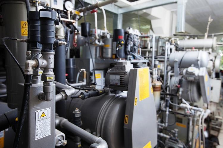 Szkolenie TPM - Kompleksowe zwiększanie wydajności parku maszynowego