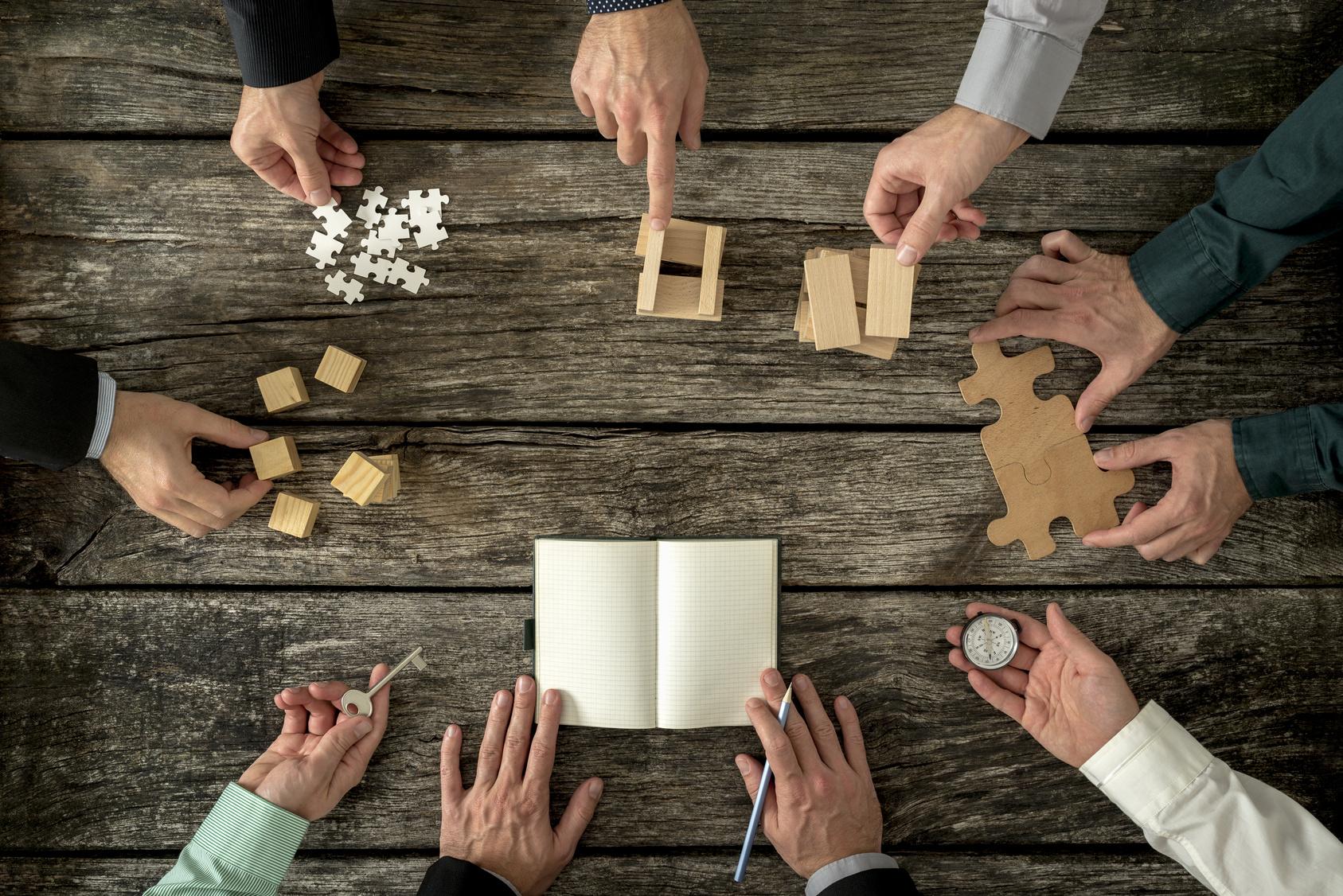 Szkolenie TQM – Total Quality Management – Nowoczesna metodologia zarządzania