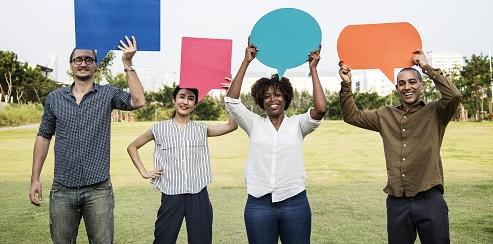 Szkolenie Trening umiejętności interpersonalnych - komunikacja, autoprezentacja i kreatywność