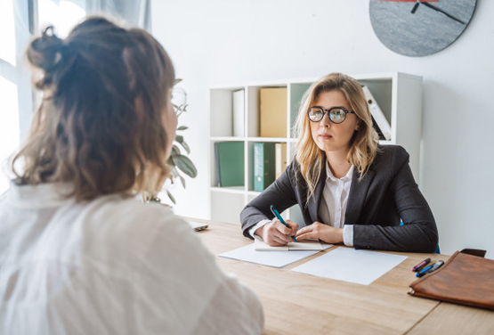 Szkolenie Trudne rozmowy z pracownikami