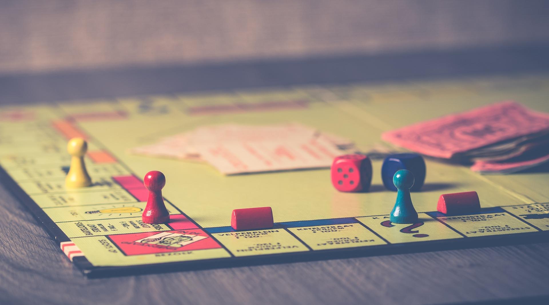 Szkolenie Warsztaty kupieckie – symulacyjne gry negocjacyjne