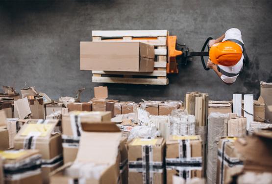 Szkolenie Zaopatrzenie i gospodarka materiałowa przedsiębiorstwa