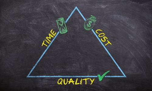 Szkolenie Zarządzanie kosztami na produkcji
