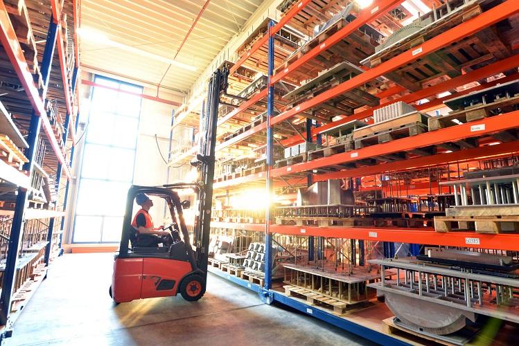 Szkolenie Lean Management w magazynie - Zarządzanie logistyczne zasobami i przepływami magazynowymi